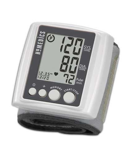 Cheap Blood Pressure Wrist Monitor Automatic (Catalog Category: Blood Pressure / Wrist Digital Blood Pressure) (B005HWODMC)