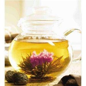 P Flowering Tea Gift Set