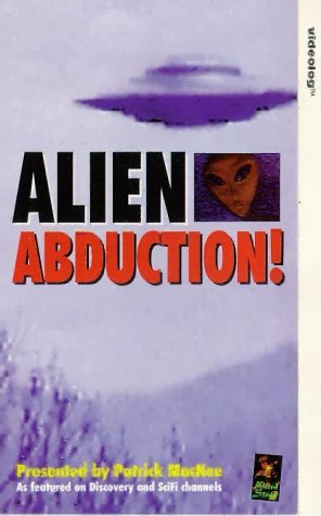 Alien Abduction: Incident in Lake County [VHS] [Import]