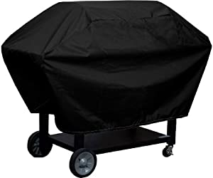 KoverRoos Weathermax 73064 X-Large No.2 Barbecue Cover, 23-Inch Diameter by 66-Inch Width by 40-Inch Height, Black at Sears.com