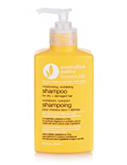 Australian Native Botanicals™ Shampoo for Dry & Damaged Hair 250ml