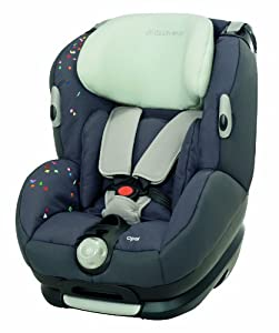Maxi-Cosi Opal Group 0+/1 Car Seat (Confetti)