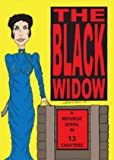 MOVIE/SPIELFILM The Black Widow (1947 Republic Series) 3-DVD