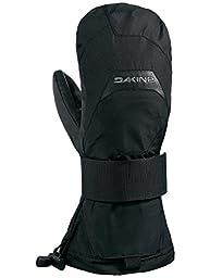 DAKINE Nova Wristguard Mitten - Men\'s Black, XS