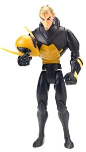 The Batman Firefly Lebelula Action Figure at Gotham City Store