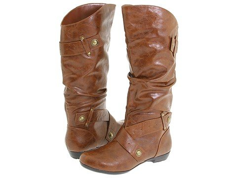 Madden Girl Women's Cazino Boot