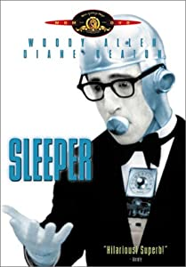 "Cover of ""Sleeper"""