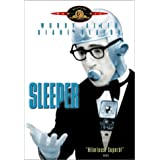 Sleeper (Widescreen/Full Screen)by Woody Allen