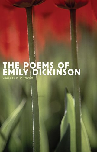 Image of Poems of Emily Dickinson