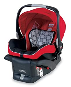Britax B Safe Infant Car Seat With Base Reviews