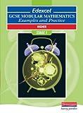 Karen Hughes Edexcel GCSE Modular Mathematics Examples and Practice: Higher, Stage 1 (Pre 2006 Edexcel GCSE Modular Mathematics)