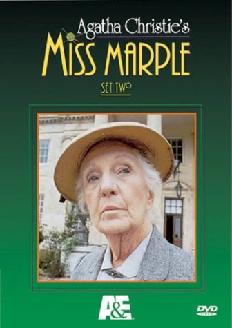 Miss Marple: Joan Hickson [1984-1992] (Serie Tv)