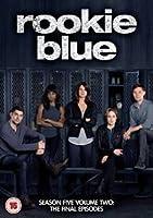 Rookie Blue - Series 5 - Vol. 2
