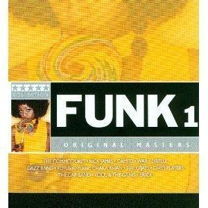 Various - Funk 1 Original Masters - Amazon.com Music