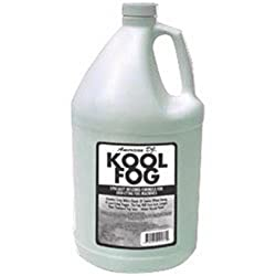 American DJ Kool Fog Low Lying Fog Fluid from American DJ