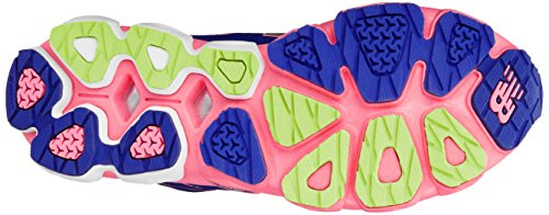 888098239928 - New Balance Women's W890 Neutral Light Running Shoe,Blue/Pink,12 B US carousel main 2