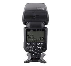 Meike® MK-910 MK910 i-TTL iTTL Flash Speedlight 1/8000s for Nikon Camera