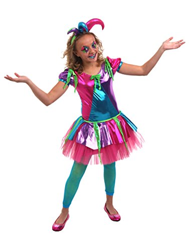 Princess Paradise Tween's Juliet The Jester