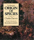 The Illustrated Origin of Species, Abridged Edition (0809057352) by Charles Darwin