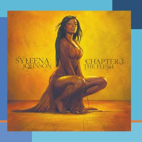 Syleena Johnson - Chapter 3 The Flesh - Zortam Music
