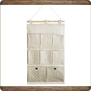 Znl borsa portaoggetti da parete organizzatore da - Portaoggetti da parete ...