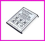 Sony Ericsson Standard Battery BST-33