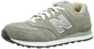 Buy New Balance Mens 574 Classics Running Shoe by New Balance