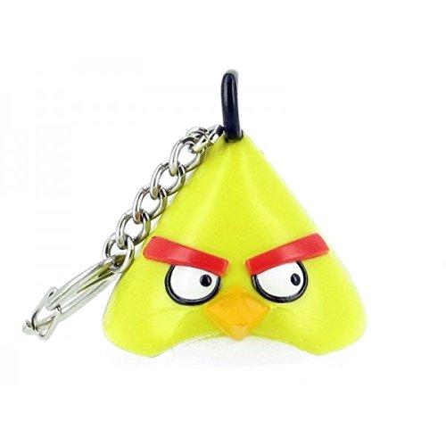 Commonwhealth - Porte Clé Angry Bird Jaune - 0022286707985