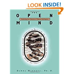 The Open Mind: Exploring the 6 Patterns of Natural Intelligence