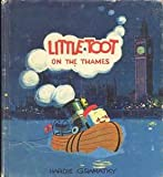 Little Toot on the Thames