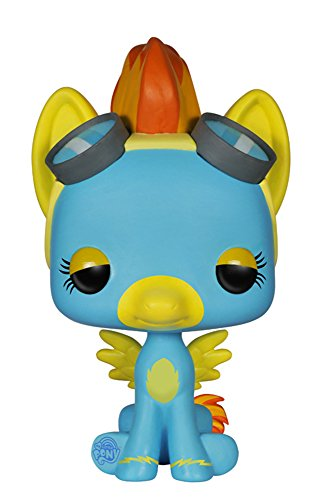 Funko POP My Little Pony: Spitfire - 1