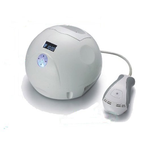 50 Lamps Cartridges with FREE U-Style IPL Laser Hair Removal System