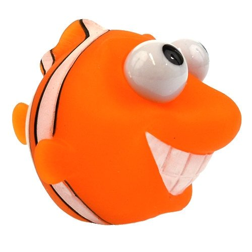 Pop Eyed Light-Up - Clownfish - 1