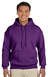 Gildan Adult Heavy Blend� Hooded Sweatshirt (Purple ) (4X-Large)