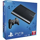 Sony PS3 12GB Super Slim Console (PS3)