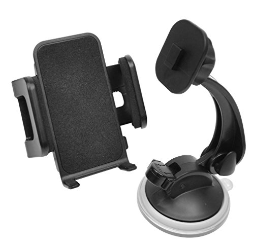 Custom Accessories 23440 Goxt Phone Holder With Collapsible Mount front-158642