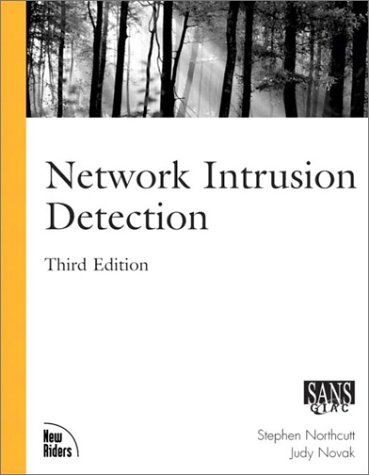 Network Intrusion Detection (3rd Edition)