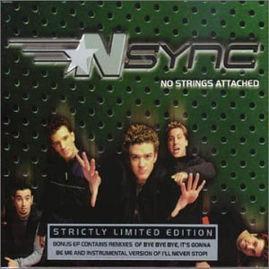 wiki strings attached sync album