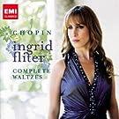 Ingrid Fliter - Chopin: The Complete Waltzes [Japan LTD CD] TOCE-56528
