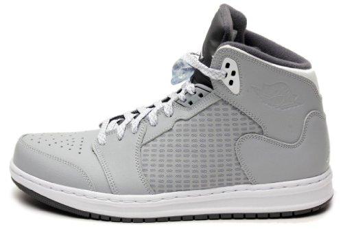 Nike Air Jordan Prime 5 Mens Basketball Shoes 429489-005 Wolf Grey 12 M US