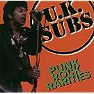 Punk Rock Rarities