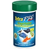 Tetra Pro Vegetable/Algae Food 40g