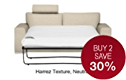 Finn (No Dock) Large Sofa Bed