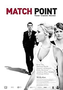 Match Point [UK Import]