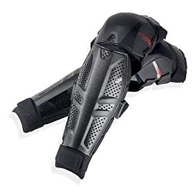 FOX Launch Knee/Shin Pad (Black, Large/X-Large)