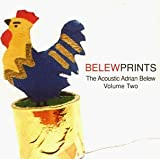 Belewprints: The Acoustic Adrian Belew, Vol. 2 (Japan)