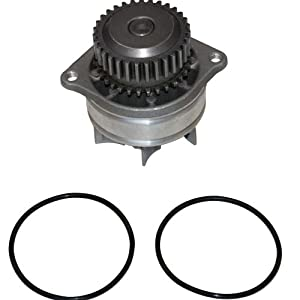 GMB 150-2320 OE Replacement Water Pump from GMB