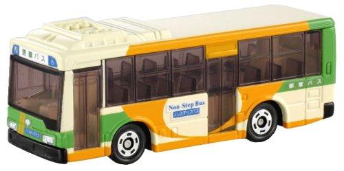 トミカ No.30 三菱ふそう エアロスター 路線バス(ブリスター)