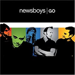 Go Newsboys Amazon