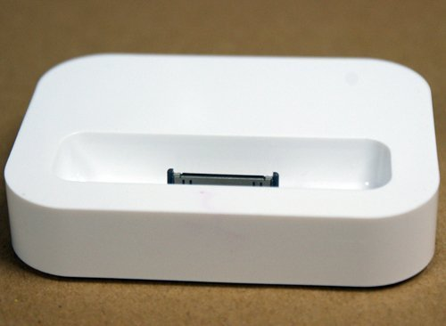 iPhone 4g dock desktop charger, cradle, docking station for iphone4 iphone 4g...
